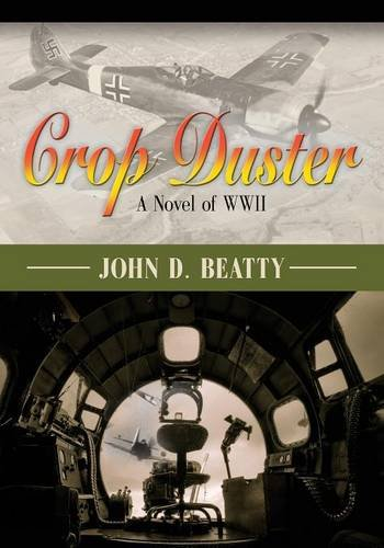 Crop Duster Cover